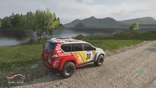Forza Horizon 4 - All 12 Beauty Spot Locations and Cutscenes