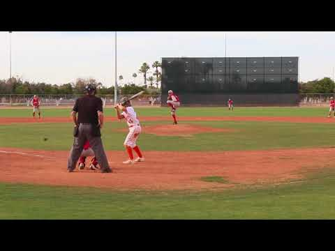 2-10-2018 Athletics 14u Elite vs AZWE Spartans