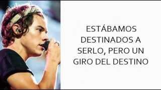 One Direction - Happily Subtitulado en Español
