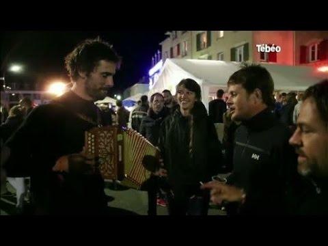 Paimpol : Fin du 12ème festival du Chant de Marin