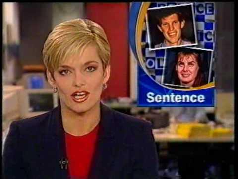 Channel 10 news update, Australia 1998