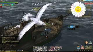 Зачетная рыбалка  Трофейная рыба!!! ArcheAge
