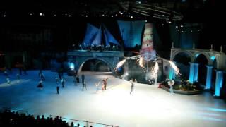 Ледовое шоу Кармен Авербуха часть 2