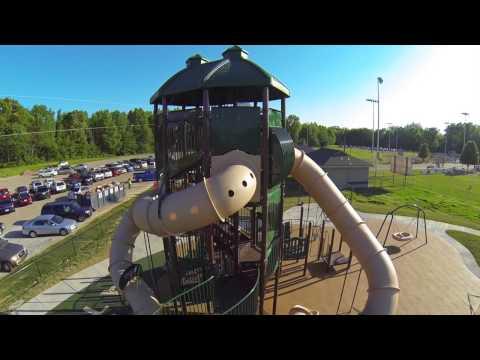 Nancy Lane Park Playground