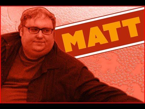 Fat Cops and Cat Issues - Hangout w/Matt