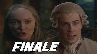 Finale Review, Everything Good & Bad With This Season - Outlander Season 3 Episode 13 Review!!!