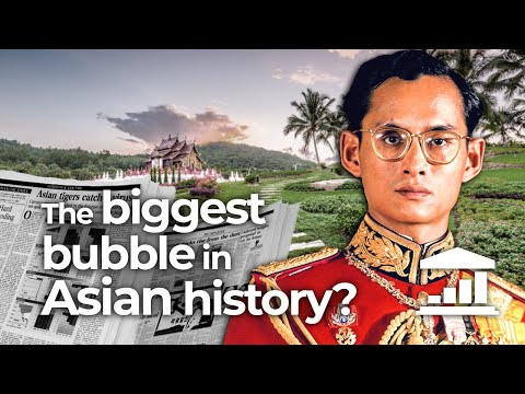 The 1997 Crisis: The Greatest Asian Crisis in History? - VisualPolitik EN