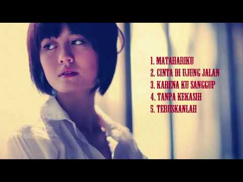 5 Lagu Slow Agnes Monica