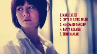 5 Lagu Slow Agnes Monica