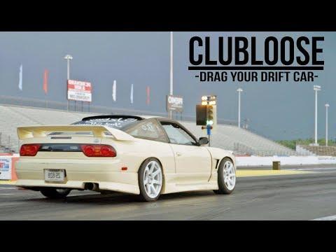 Drag Racing Drift Cars, ChrisFix, and a 1JZ E36