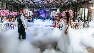 Wedding Day/ Сказка в стиле Perfect World /Свадебный клип/
