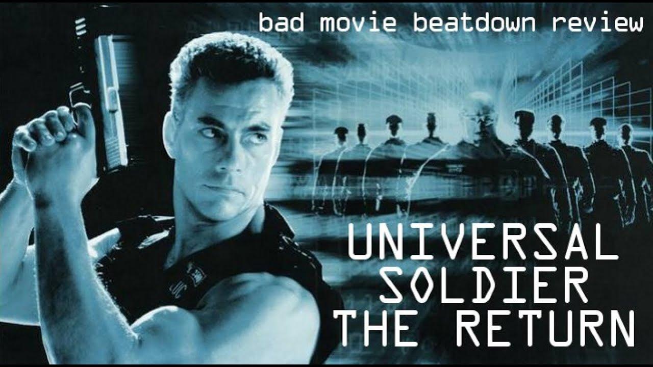 Universal Soldier: The Return (1999) HD