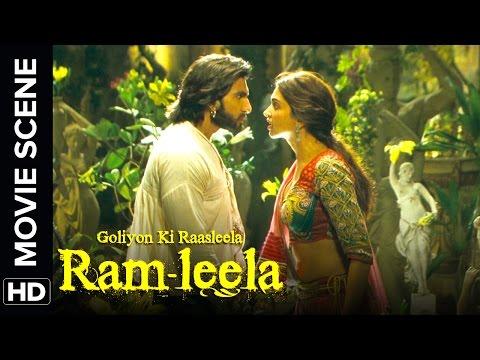The million dollar plan | Ram - Leela | Movie Scene