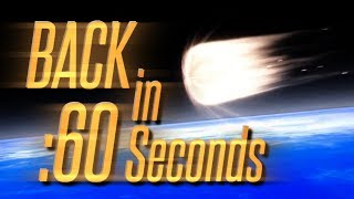 Back in 60 Seconds