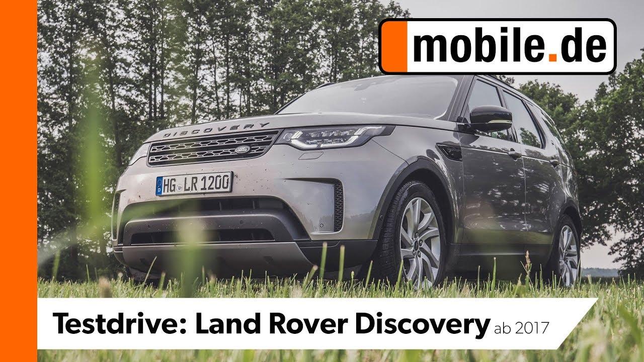 e2692fbef7 Landrover Discovery