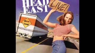 Head East Live