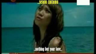 Bunga Citra Lestari -Don't Want to be Alone (Tak Mau Sendiri)- English Subtitle