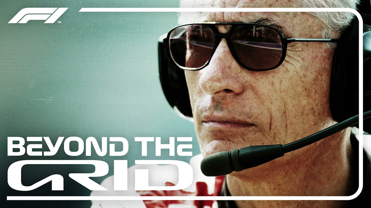 Daniele Audetto On Lauda's Fiery Crash And Famous Comeback | Beyond The Grid | Official F1 Podcast