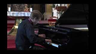 J.S. Bach : Passacaglia and Fugue in C minor, BWV 582 Transcribed for Piano by Yves Corsellis
