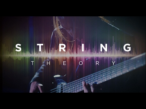 Ernie Ball: String Theory featuring John Myung