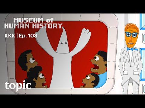 Museum of Human History | 103 | KKK