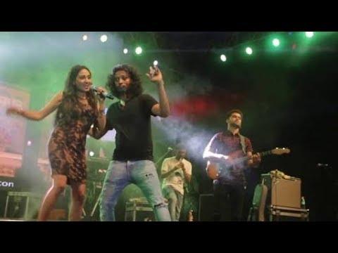 Jabra Song -  Fan - Nakash Aziz - Concert