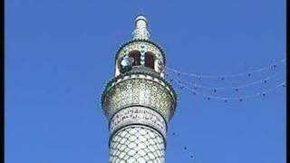 Aran Va Bidgol - آران و بیدگل Mosque  (Iran / ایران )