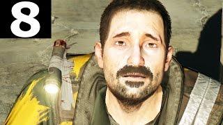 Dying Light The Following Part 8 - Crash Boom Bang / Locate Mr. Volkan - Walkthrough Gameplay
