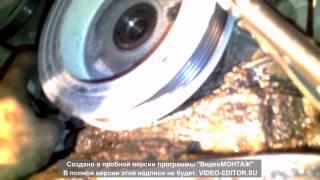замена помпы ниссан премьера(, 2014-10-07T09:52:00.000Z)