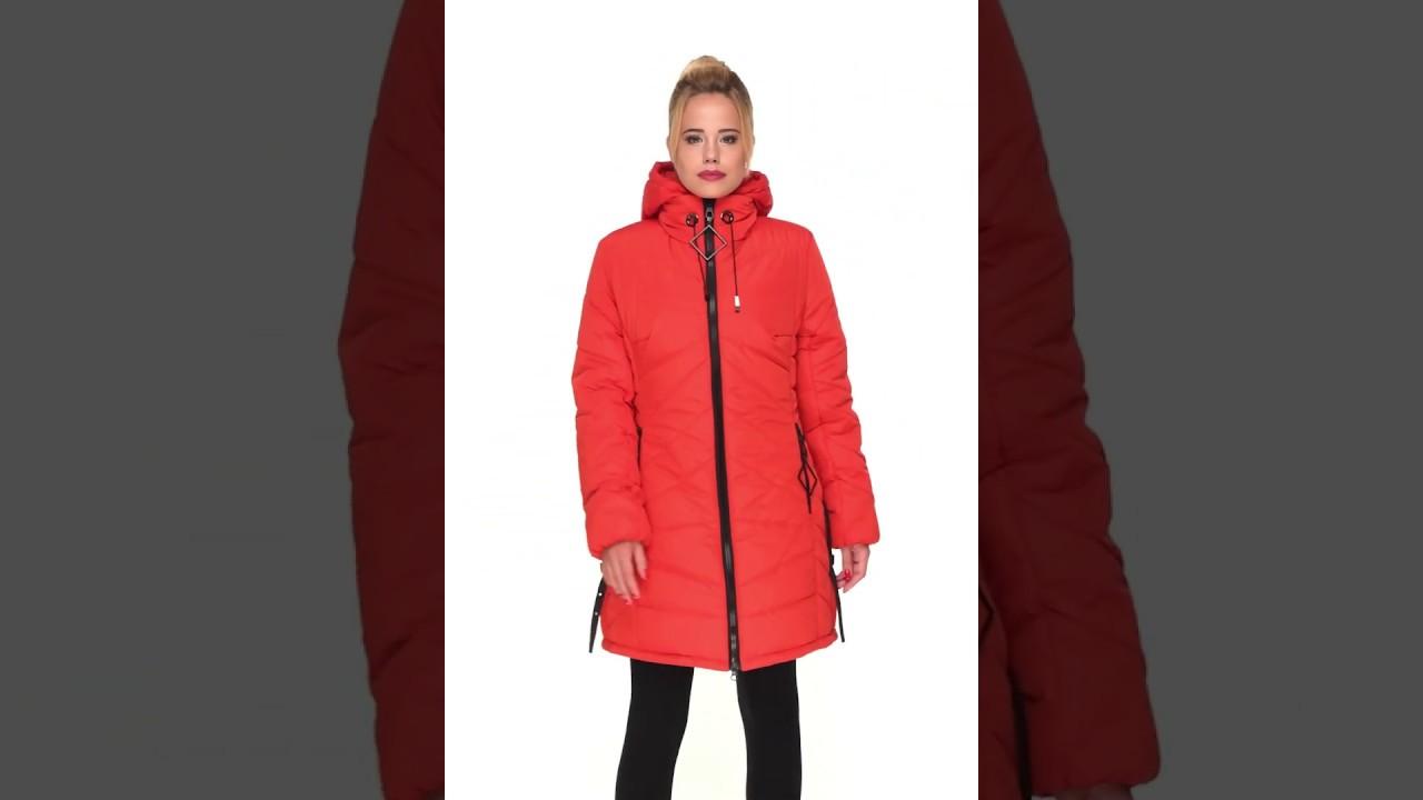 ed329ee3d5c Зимняя куртка