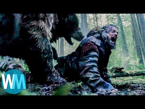 Top 10 INSANE Animal Attack Survival Stories