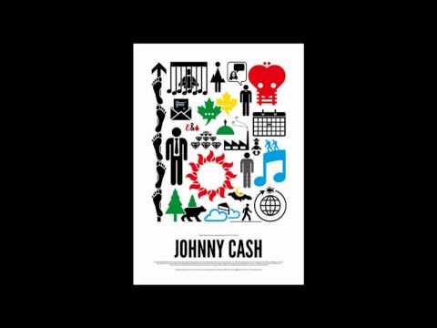Johnny Cash - A Pub With No Beer
