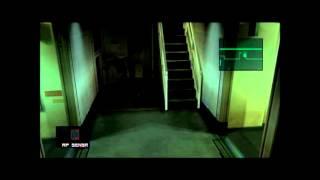 メタルギアソリッド2サンズオブリバティ HDエディションに挑戦!part2 thumbnail