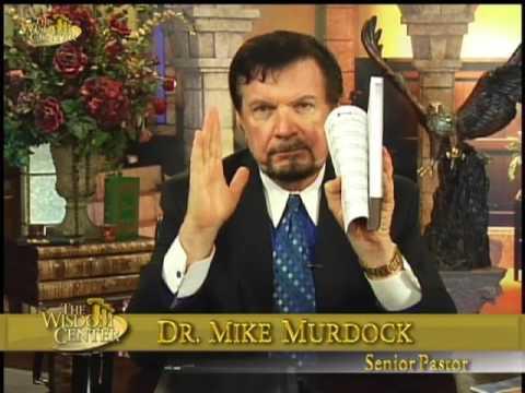 Wisdom Key #244 | 2-Minute Wisdom With Dr. Mike Murdock