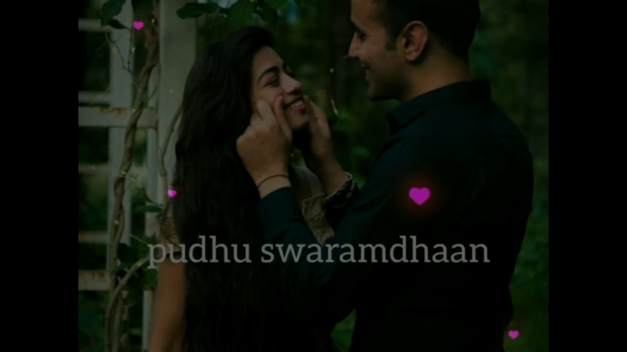 Un paarvaiyil oraayiram whatsapp status!Asaithu isainthathu whatsapp status!lyrics whatsapp status