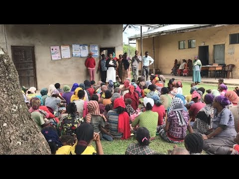 Smart Aid Is A Smart Investment: The View From Ethiopia
