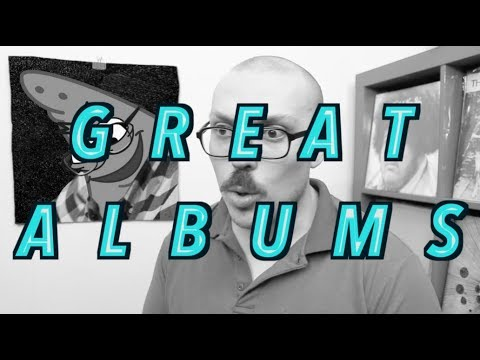 GREAT ALBUMS: February 2018