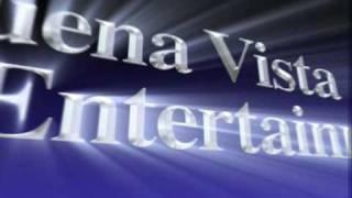 Buena Vista Home Video Logos (1998 and 2006)