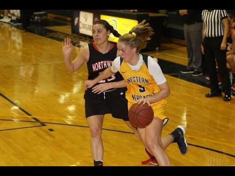 WNCC and NJC Men's and Women's Basketball