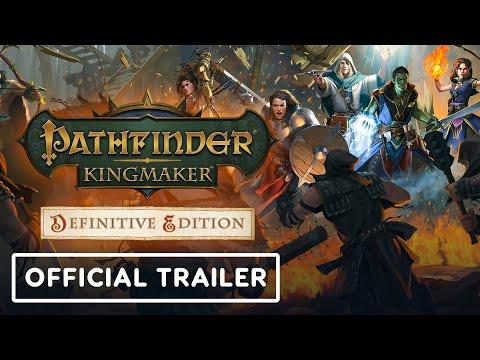 Pathfinder: Kingmaker - Official Trailer | Summer of Gaming 2020