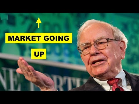 📈 WHY THE STOCK MARKET JUST PUSHED UP ( EXPLAINED)