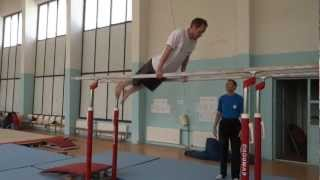 Спортувай, България! Спортна гимнастика в Пловдив