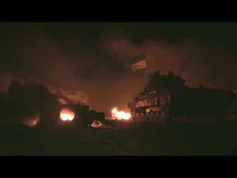 Д/Ф 'Дебальцеве'