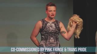 Trans Pride Art Night 2016