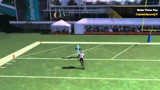 Madden 15 Greatest Glitch Money Play(Keep Gettin It)