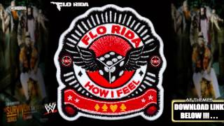 """WWE: """"How I Feel"""" (Survivor Series) [2013] Theme Song + AE (Arena Effect)"""