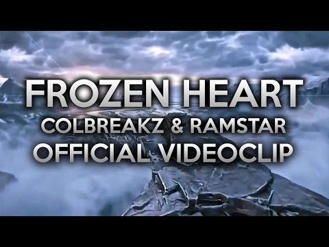 Frozen Heart (clip) - ColBreakz & Ramstar / No Copyright Music [Free Download]