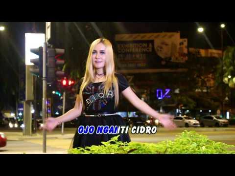 Eny Sagita Ft. Kakung Lintang - Amung Siji Menthul Musik (Official Musik Video)