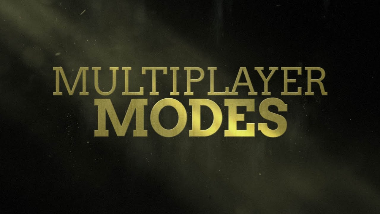Official Call of Duty®: WWII Insider – Multiplayer Modes
