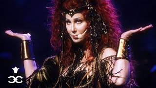 Watch Cher The Power video